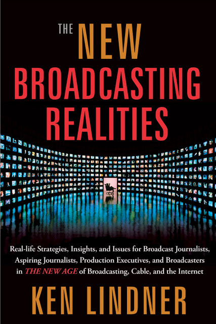New Broadcasting Realities book cover